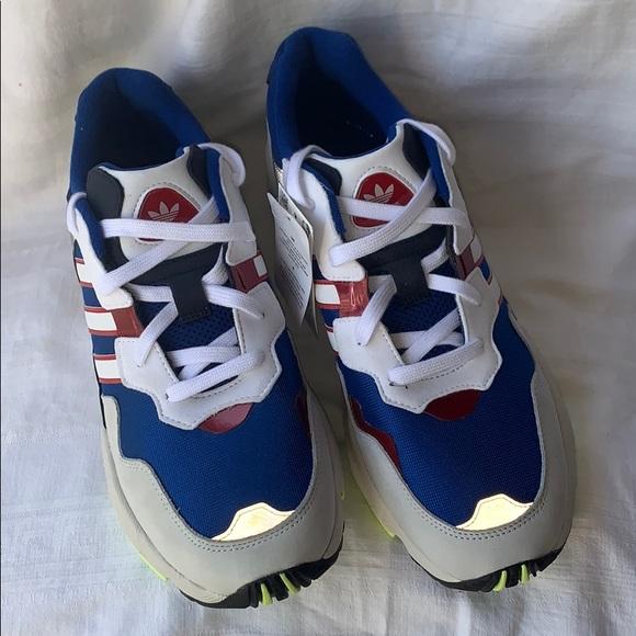 Adidas men tennis shoes 10.5